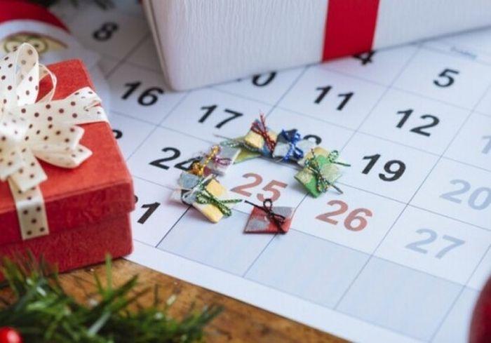 В Кабмине определились с выходными на Новый год
