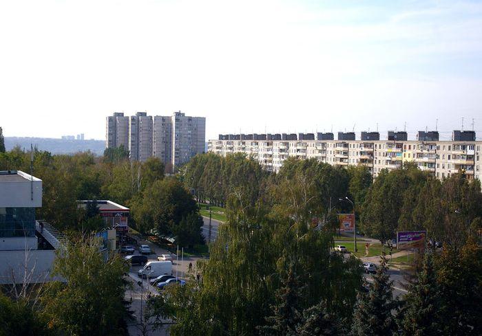 Московский район Харькова может быть переименован