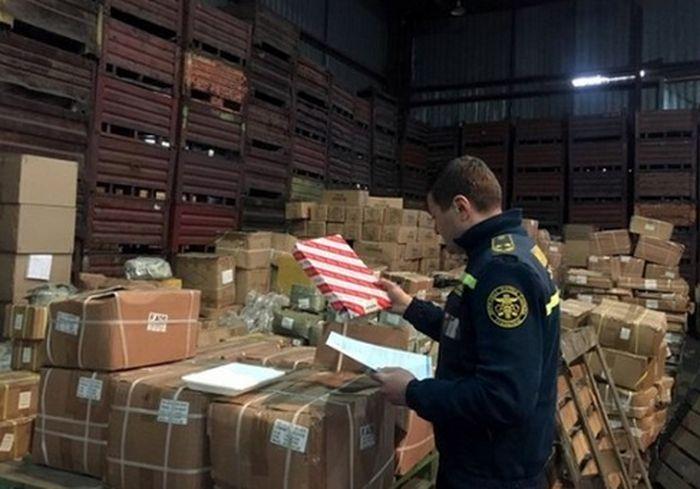 В Украине узаконили борьбу с контрафактом
