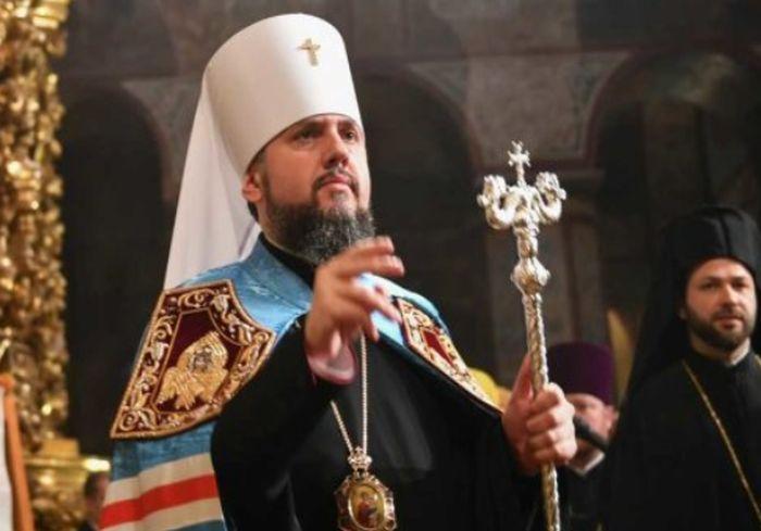 Православная церковь Украины выступила за вакцинацию украинцев