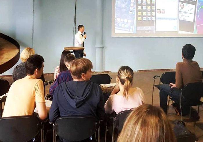 В Харькове пройдет ярмарка стартапов