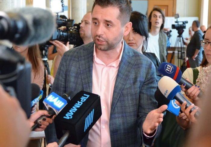 В «Слуге Народа» отреагировали на резонансное заявление Коломойского