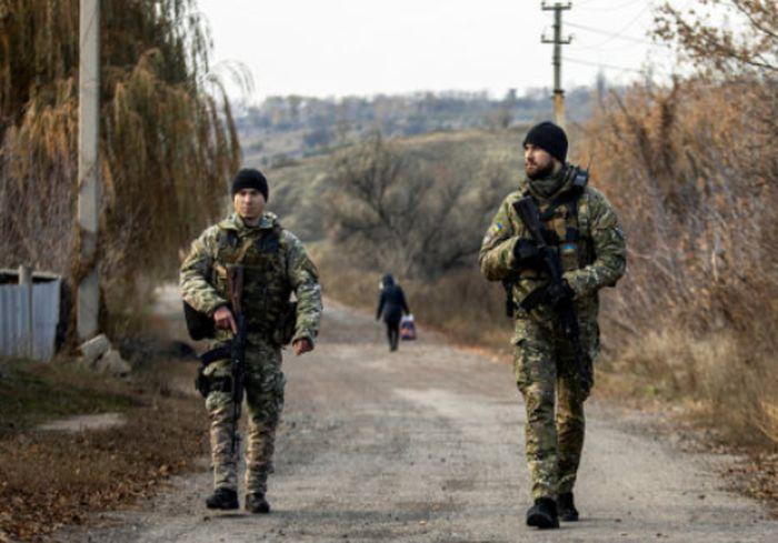 России очень не нравятся патрули Нацгвардии в зонах разведения