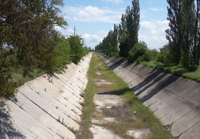 Стала известна позиция Зеленского по поводу подачи воды в оккупированный Крым