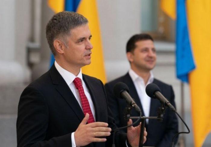Вадим Пристайко: «Украина может выйти из минских соглашений»