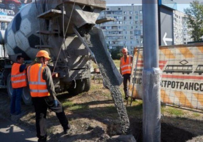 В Харькове вскоре появится новая троллейбусная линия