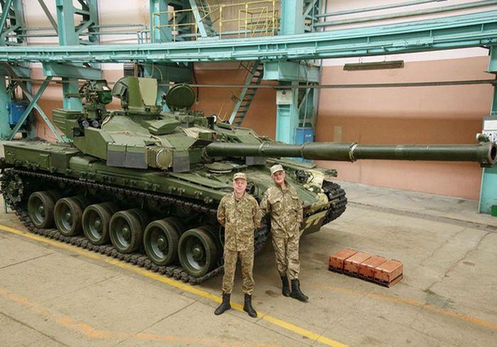 На оборонные предприятия Харькова едет представительная делегация из США