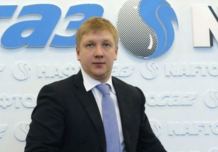 В «Нафтогазе» ответили Путину по поводу транзитного контракта