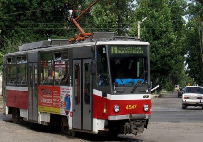По Плехановской снова пустят трамваи