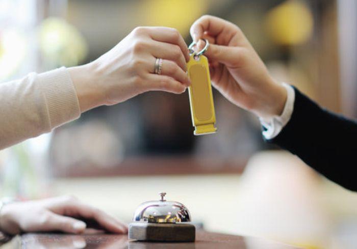 Японский отель предлагает снять номер за $1, правда, за «небольшую» услугу