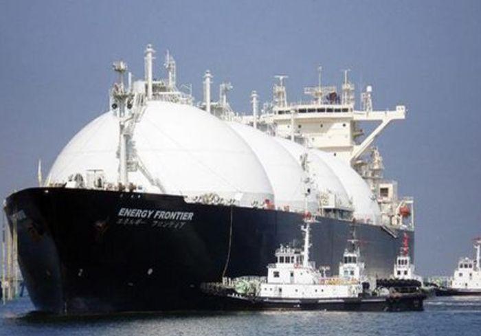 В Польшу везут из США газ для Украины