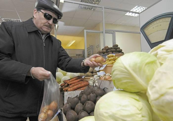 Нежданчик недели: в Харькове вдруг подешевел борщовый набор