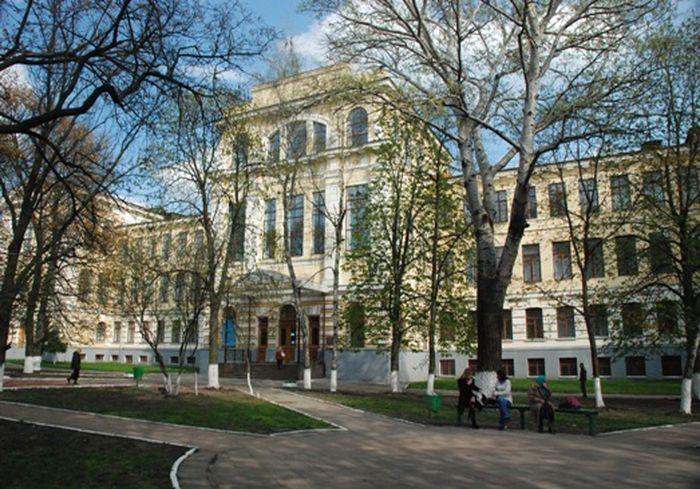 Известный вуз Харькова проведет день открытых дверей