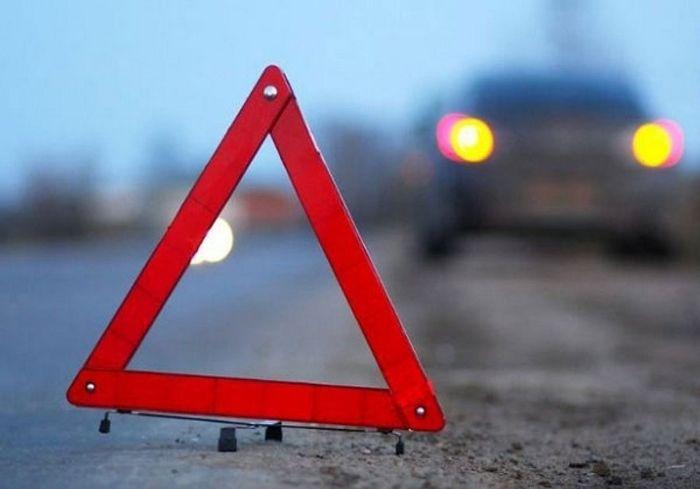 В Харькове Hyundai, Skoda и Toyota устроили «паровозик» (фото)
