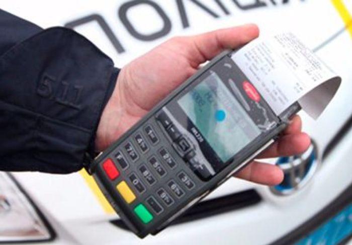 С завтрашнего дня украинских водителей ждёт новый штраф