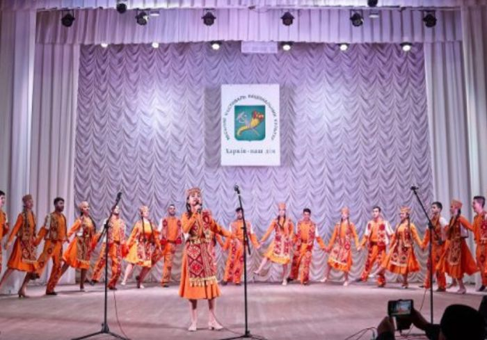 Харьков примет фестиваль национальных культур