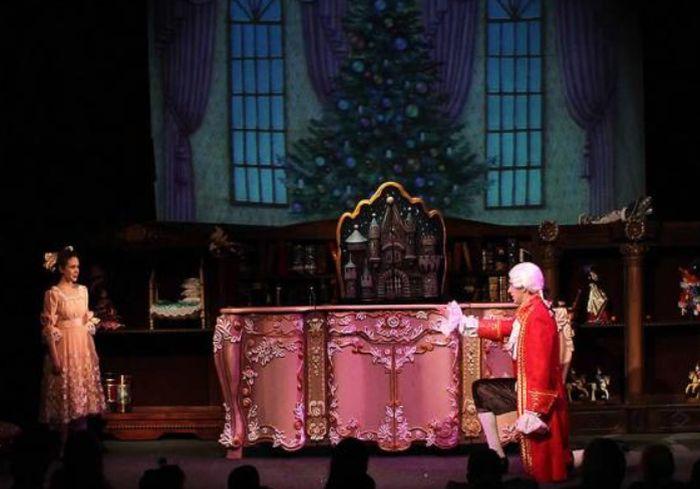 Харьковский театр кукол за неделю покажет свои лучшие спектакли