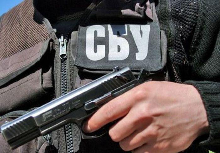 СБУ задержала террориста, призывавшего к взрывам в Харькове и Киеве (видео)