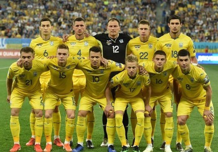 Назван потенциальный соперник Украины по группе на Евро-2020