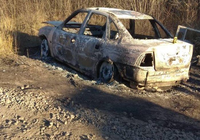 Стали известны важные подробности, касающиеся взрыва в центре Харькова
