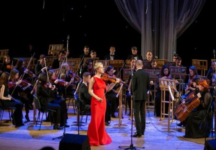 Харьковчане услышат удивительную скрипку Страдивари