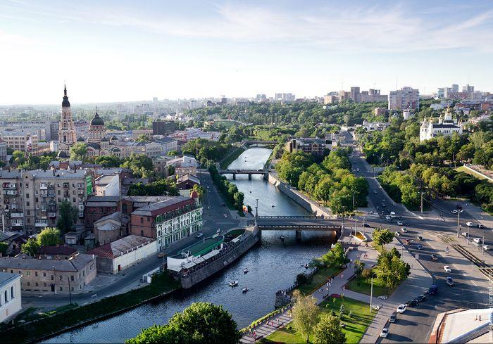 Жюри назвало лучшую фотографию, сделанную в Харьковской области