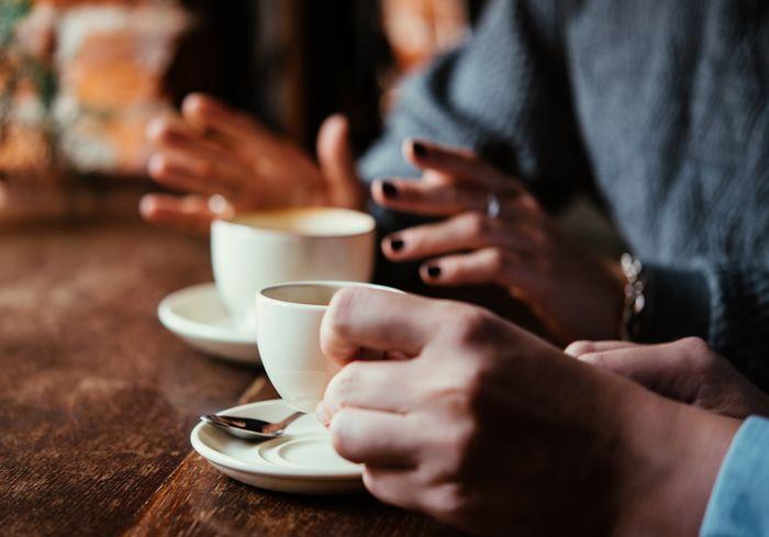 Украина выбилась в европейские лидеры по количеству открытых кофеен