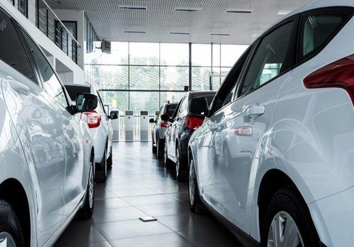 Названа самая покупаемая модель автомобиля в Украине (фото)