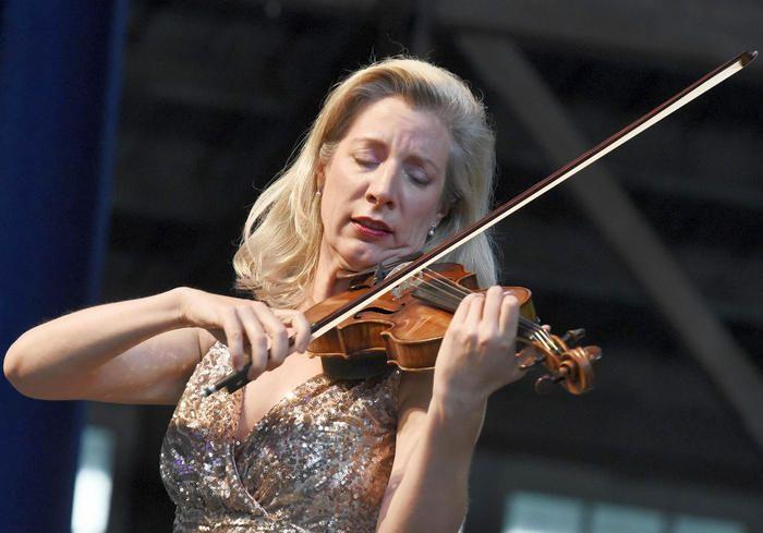 Харьковчане вновь услышат «Красную скрипку» Страдивари