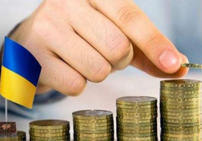 Украина заметно нарастила свой внешнеторговый дефицит