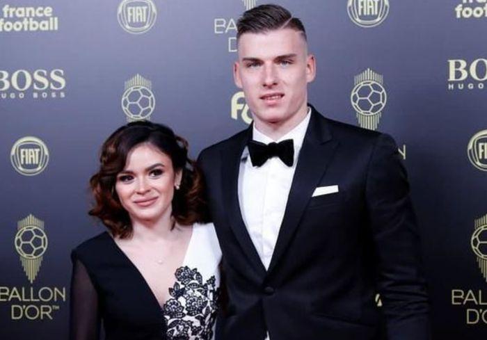 Харьковчанин попал в «десятку» лучших молодых футболистов планеты