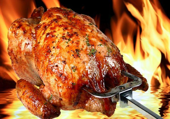 Харьковских любителей курятины предупредили об опасности