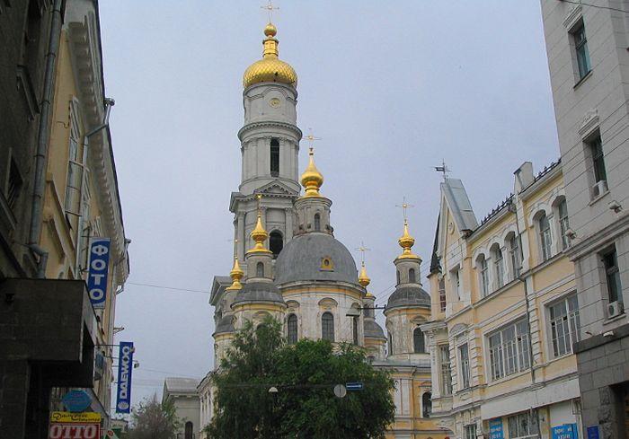 В Харькове может появиться музей под землей