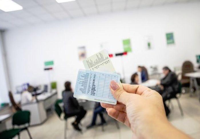 В МВД сказали, во сколько обойдется восстановление водительских прав онлайн