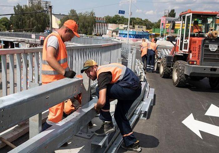 Харьковская область выбилась в лидеры по уровню занятости