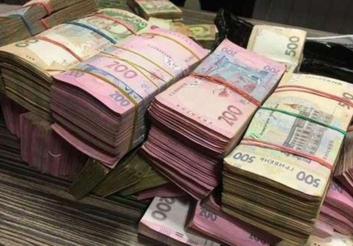 На харьковской таможне нашли «бесхозные» деньги