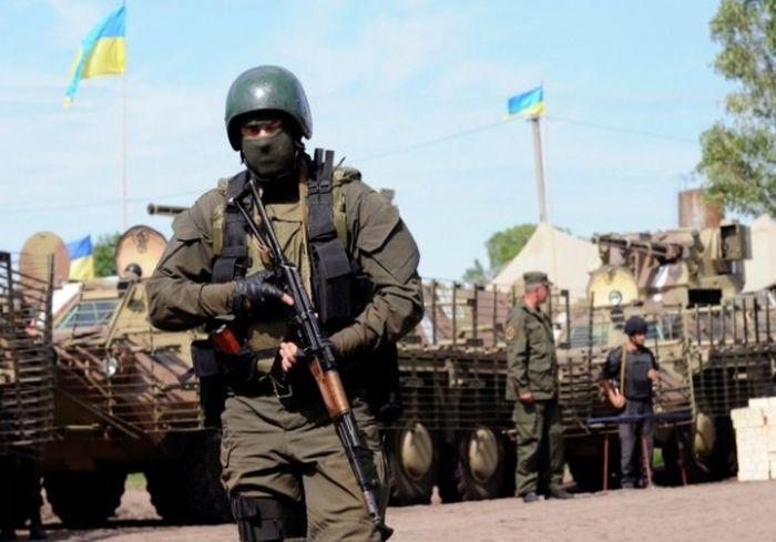День ВС Украины: семь важных фактов о сильнейшей армии Европы вне НАТО