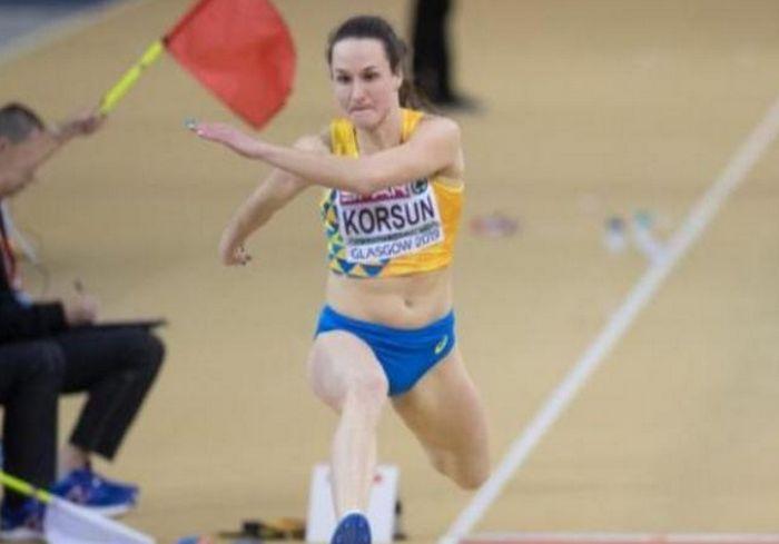 Украинку надолго отстранили от спорта за допинг