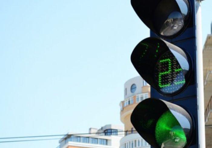 В Харькове появятся новые светофоры