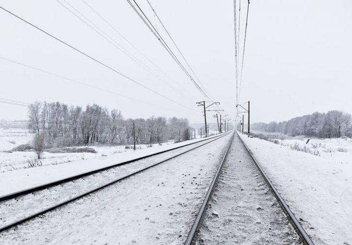 Изменились маршруты нескольких харьковских поездов