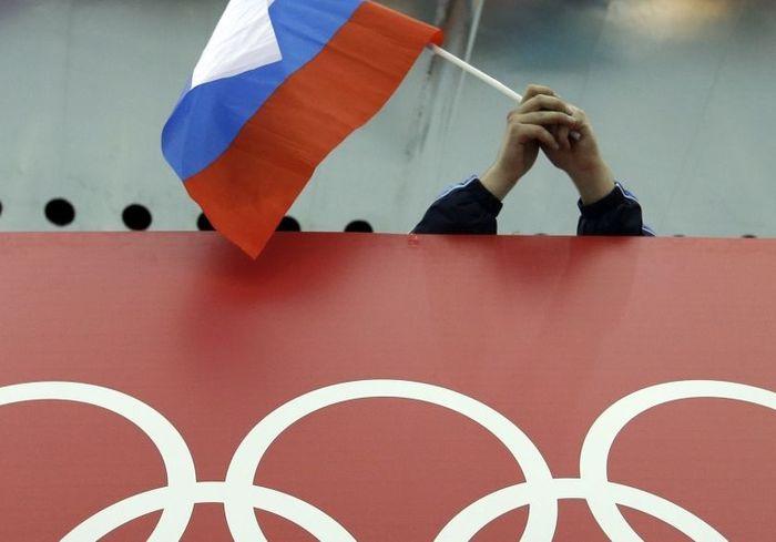 Россию подвергли тяжелейшему спортивному наказанию