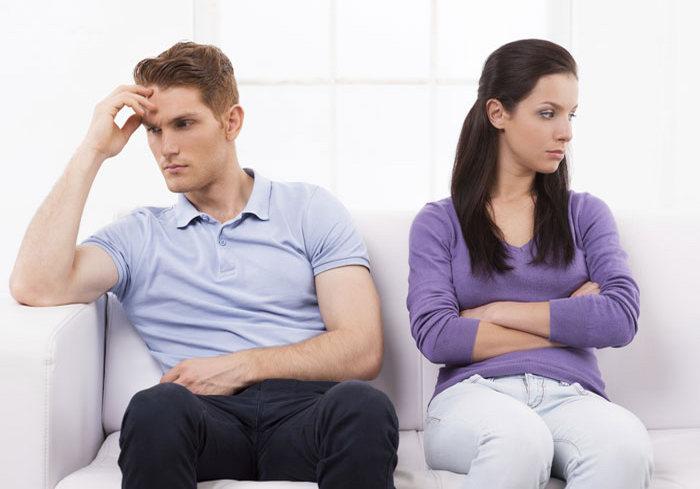 При разводе родителей интересы детей должны быть соблюдены