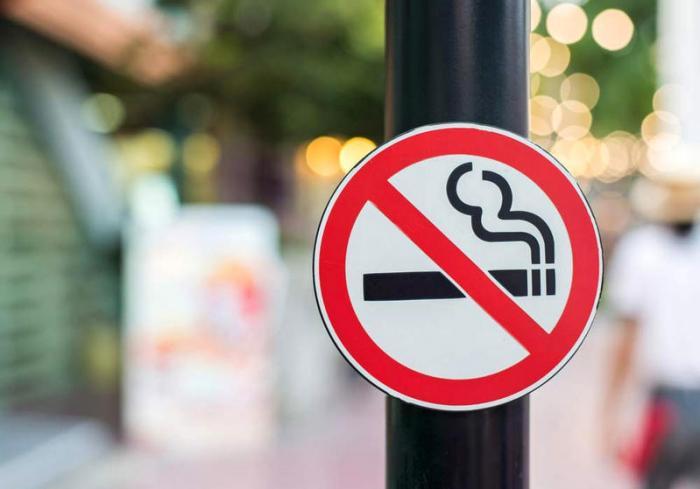 Как в новом году бросить курить