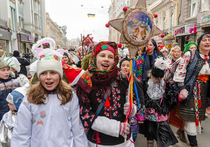 В Харькове пройдет фестиваль вертепов