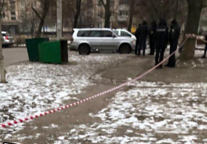 В Харькове проходит спецоперация силовиков: эвакуируют жителей домов