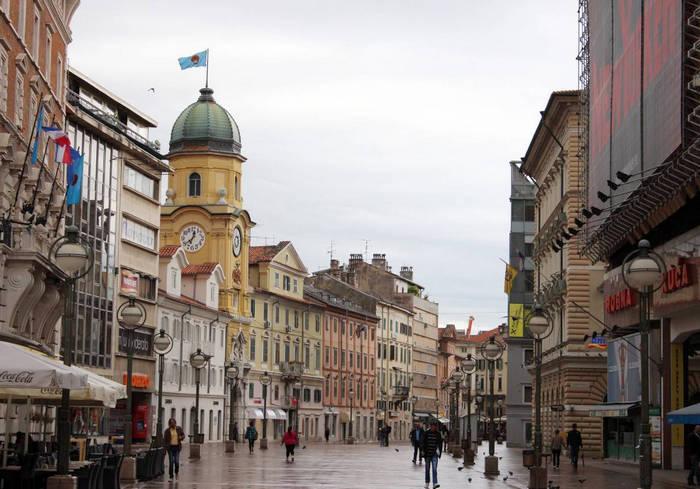Культурными столицами Европы назначили другие города