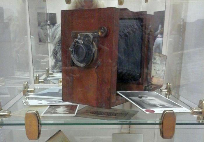 В Харькове открылась выставка старинных фотографий (видео)