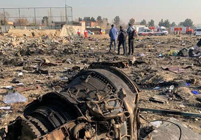 Иранцы в Харькове почтили память погибших в авиакатастрофе Boeing (фото)