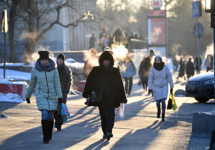 Погода в Харькове: синоптики предупредили автомобилистов