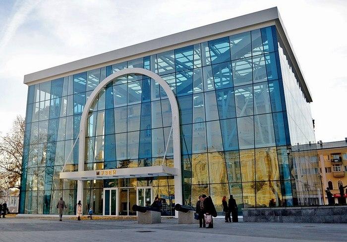 Харьковский исторический музей готовит новую коллекцию к столетнему юбилею